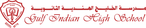 Gulf Indian High School LOGO